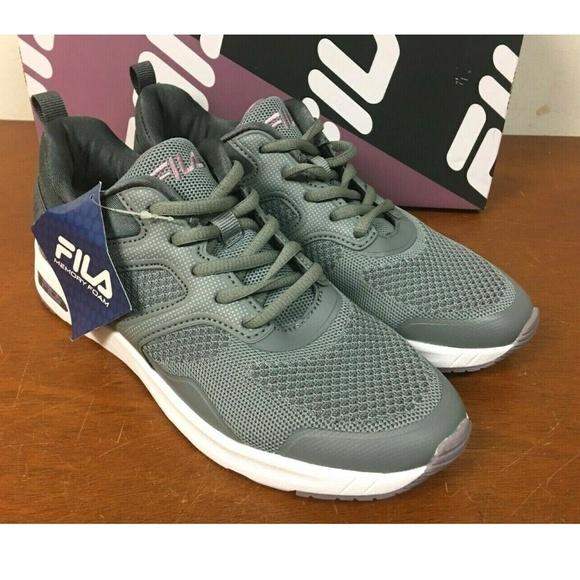 Fila Shoes   Womens Memory Frame V6